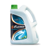 G-ENERGY Antifreeze -40, 5л 2422210126