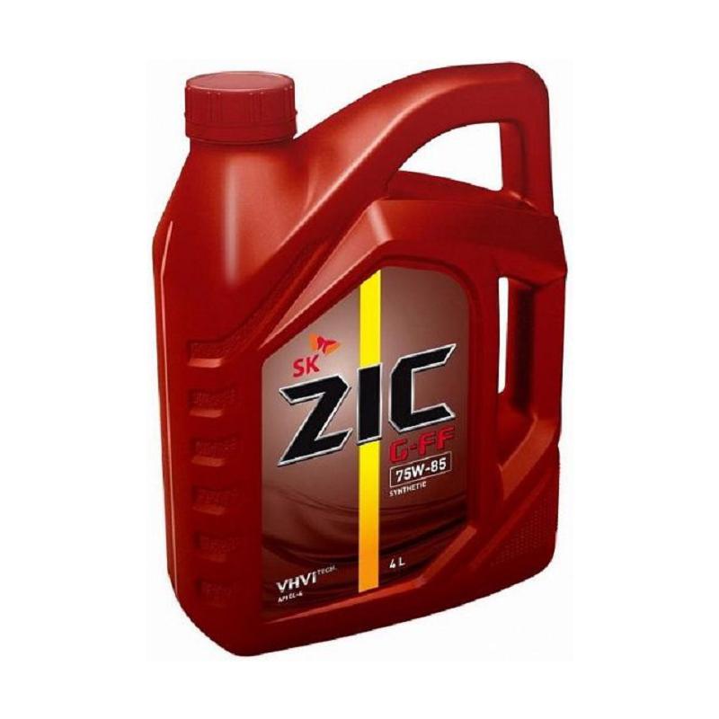 ZIC G-FF 75W85, 4л