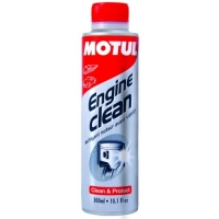 Motul Engine Clean Auto, 300мл 108119